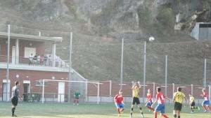 Victoria del Infantil A(6-3) vs Baskonia